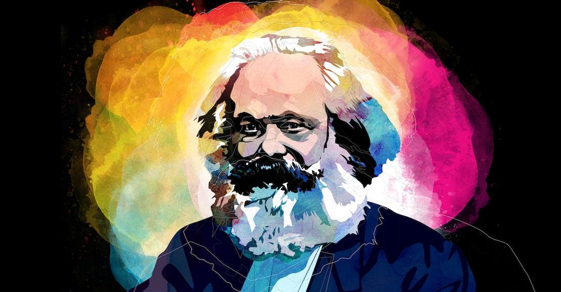 Karl Marx's Prophetic Longing