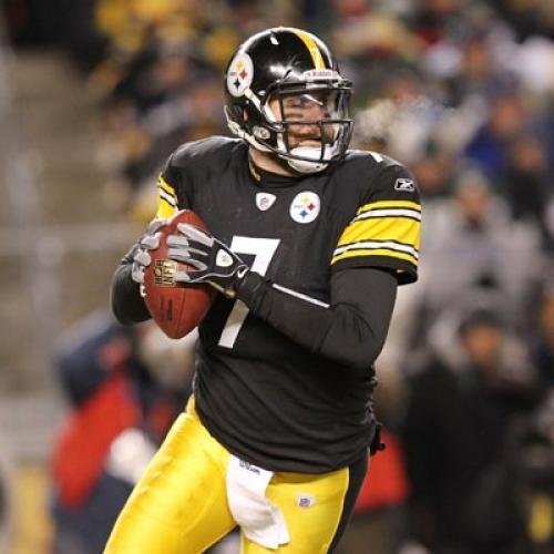 Ben Roethlisberger Is The NFL For Cavemen Or Against Them