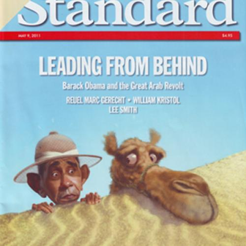 The Weekly Standard - May 9, 2011