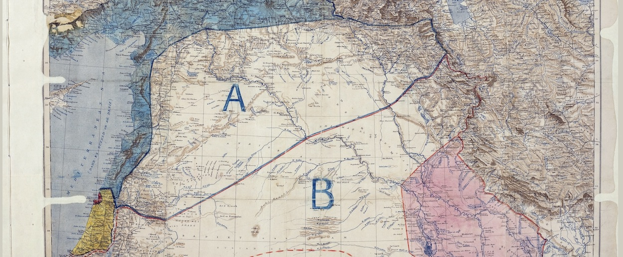 The Mideast is Unravelling and Theres Not Much the US Can Do