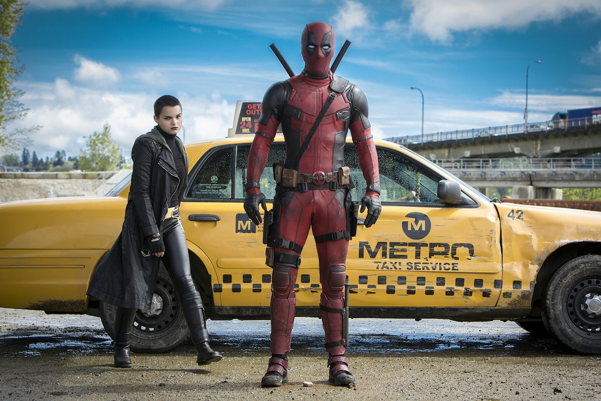 The Disney Deal Is a Disaster for Superhero Movies | The New