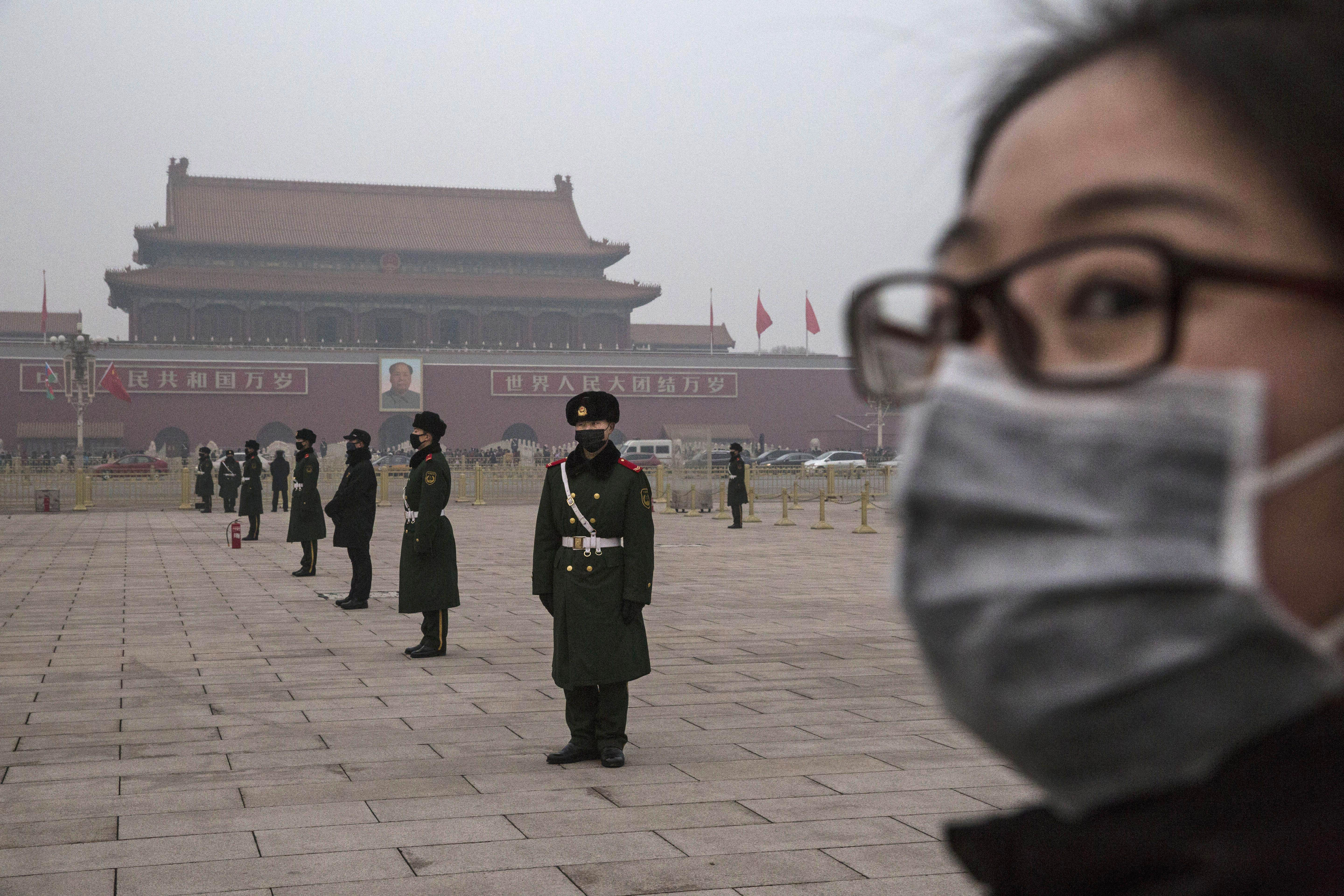 newrepublic.com - Daniel K. Gardner - 'What About China?' Is a Bad Response to the Climate Crisis