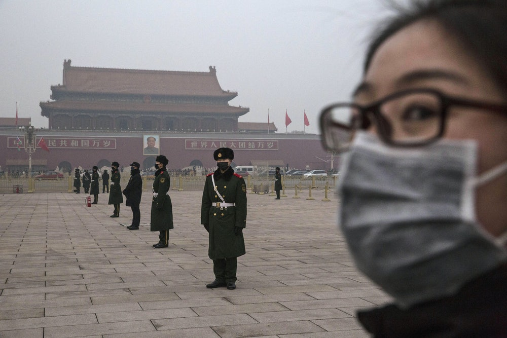 """What About China?"" Is a Bad Response to the Climate Crisis"