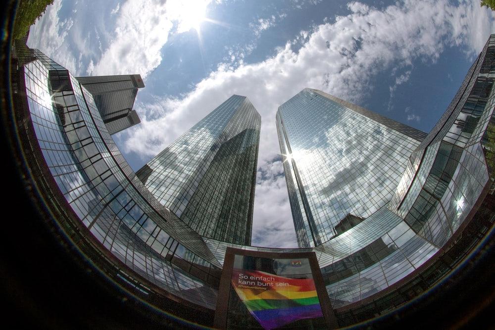 Deutsche Bank's Perilous Pursuit of Profit