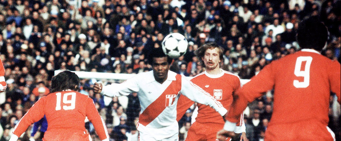 Best Official World Cup Balls of All Time | The New Republic