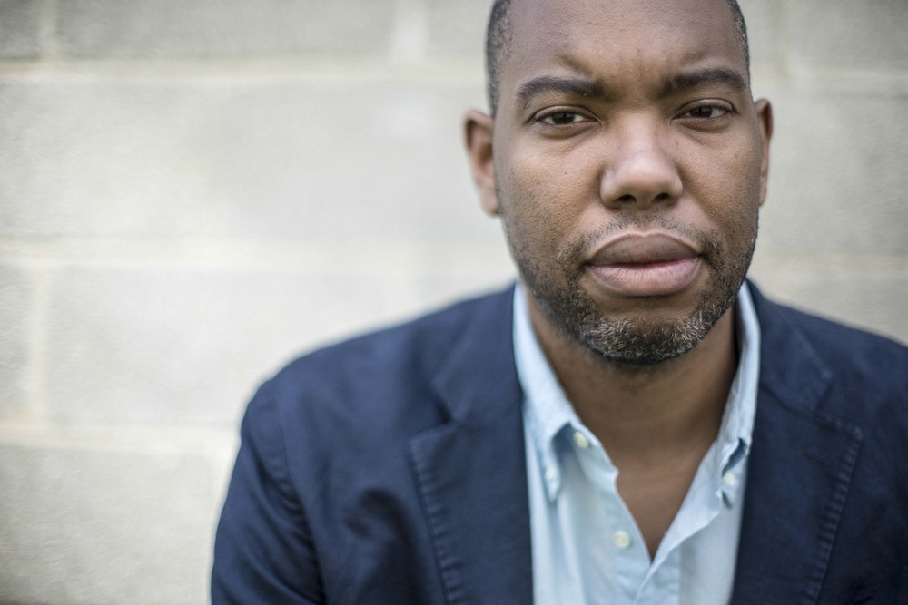 How Ta-Nehisi Coates's Novel Reckons With the Past