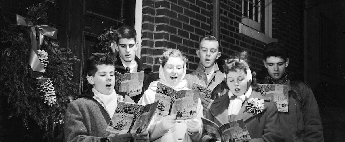 how silent night became the most popular christmas carol of all time the new republic