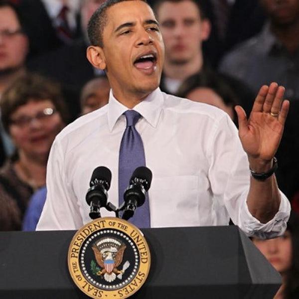 E J  Dionne Jr  on how Barack Obama can use the 2010 midterm