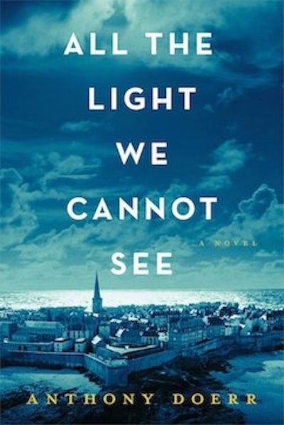 The Problem with Anthony Doerr's All the Light We Cannot See