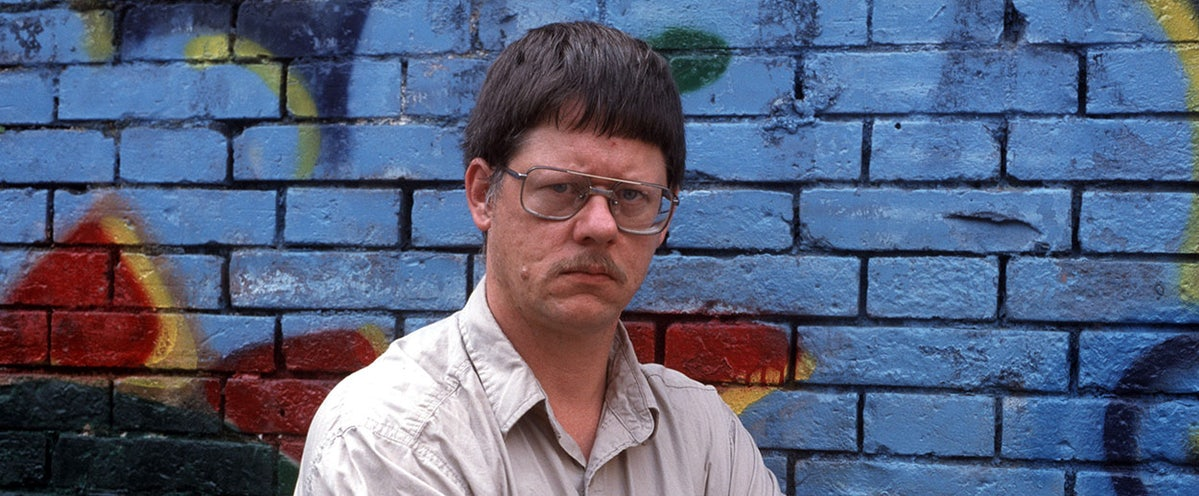 you are now entering the demented kingdom of william t  vollmann