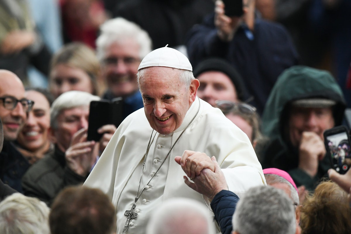 what to make of calls for pope francis s resignation the new republic