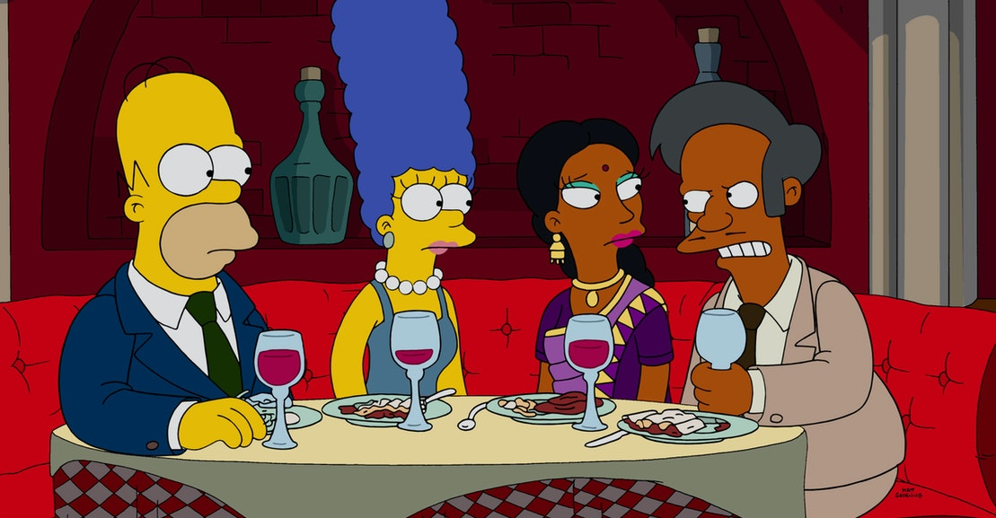My Epiphany About the Problem With Apu | The New Republic