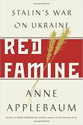 Why Stalin Starved Ukraine