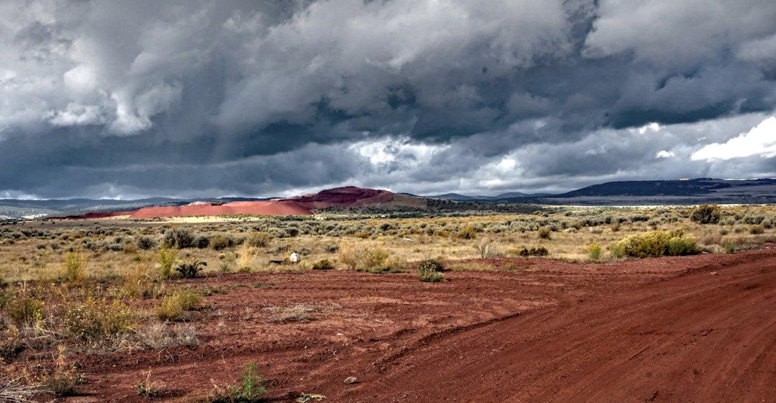 Jeffrey Epstein Chose New Mexico for a Reason
