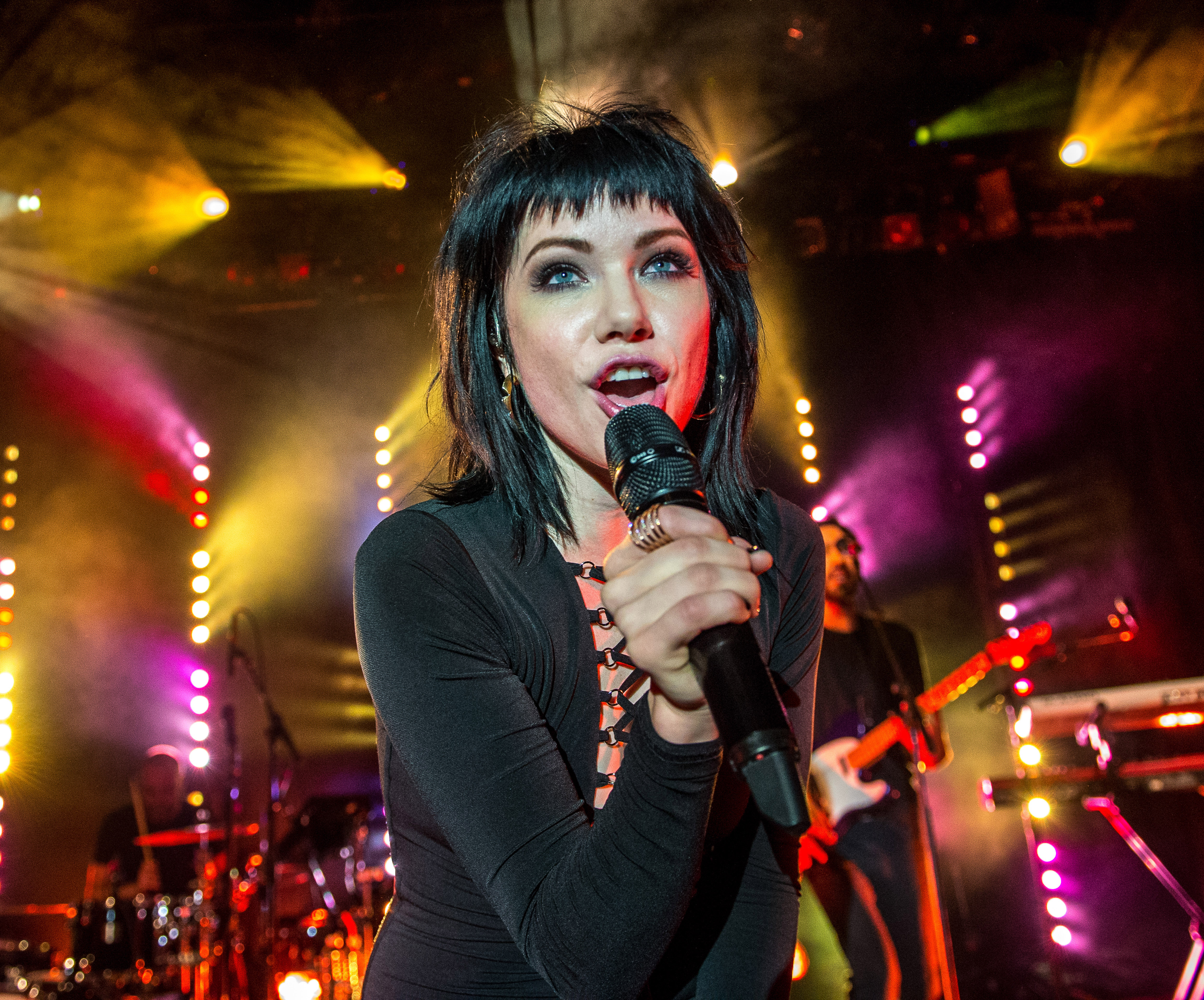 The Case for Carly Rae Jepsen