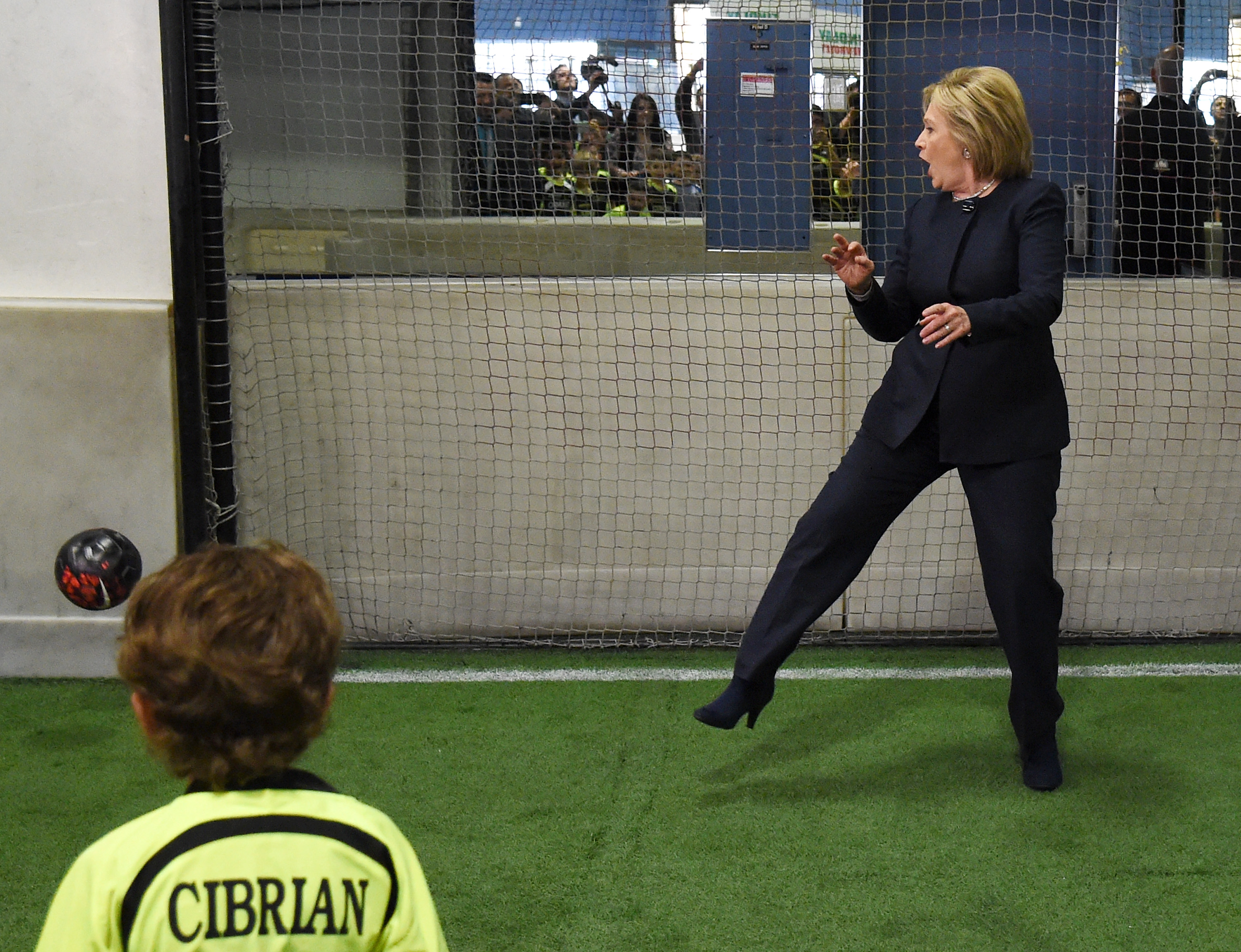 What Hobbies Could Hillary Take Up That Would Please David Brooks?
