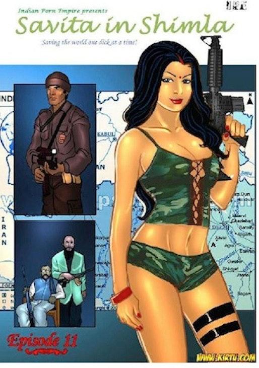 Savita Bhabi Animated Sex Stories