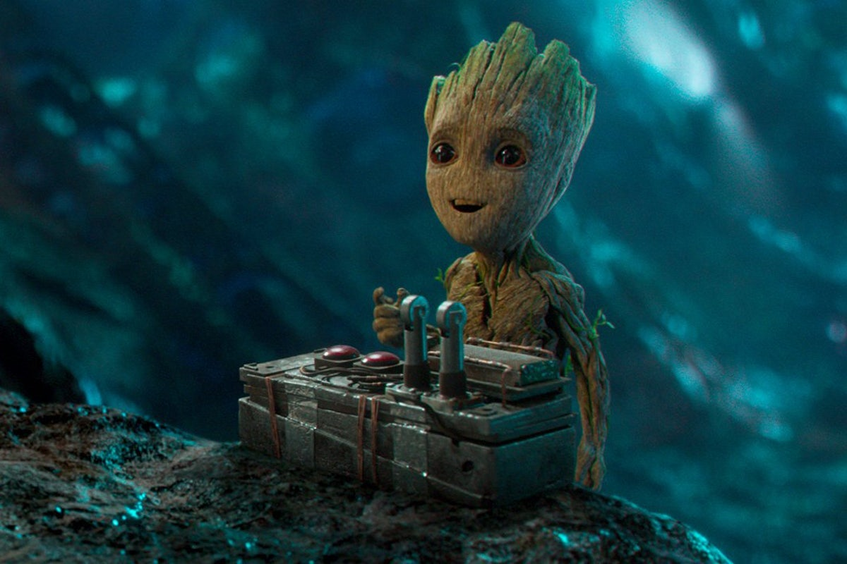 guardians of the galaxy vol 2 we are family the new republic