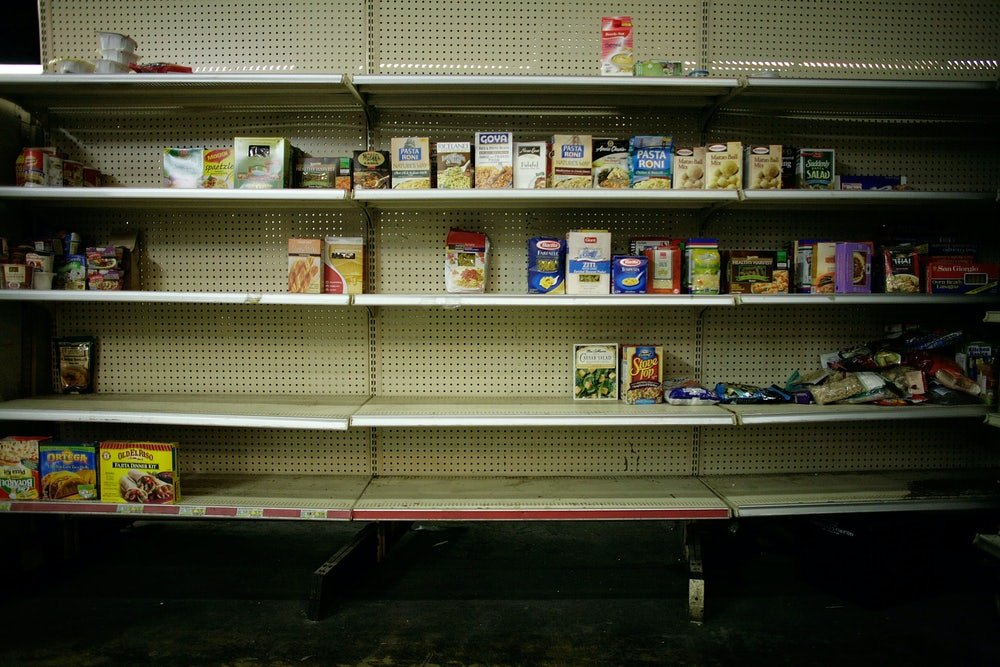 Politics and the perpetuating of poverty