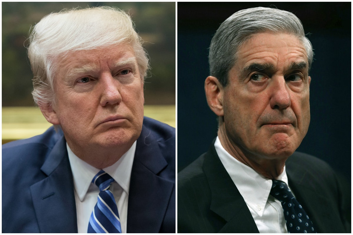 If Trump Fires Robert Mueller, He Should Be Impeached | The