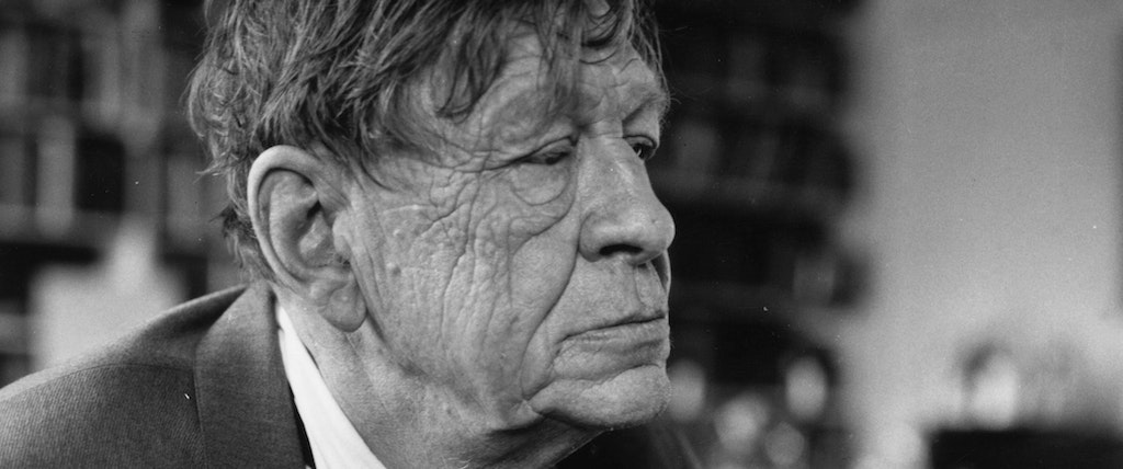 a biography of the anglo american poet wh auden Wh auden, new york, ny 72k likes wh auden (1907 – 1973) was an anglo-american poet, born in england, later an american citizen, regarded by many as.