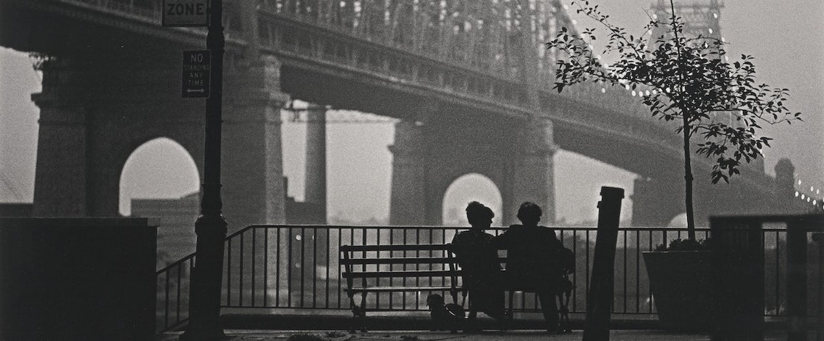 Touring Manhattan with Turner Classic Movies | The New Republic