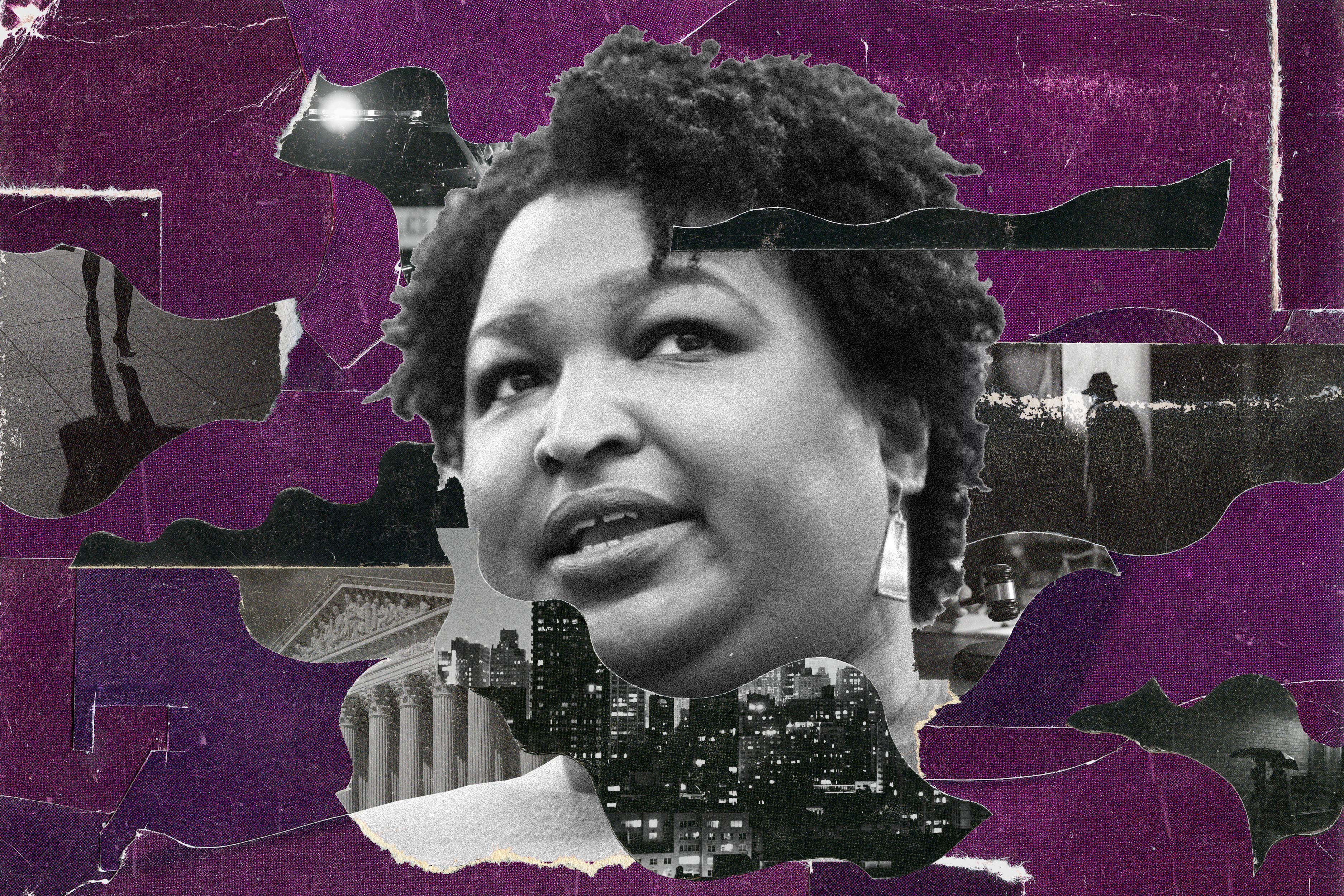The Political Imagination of Stacey Abrams