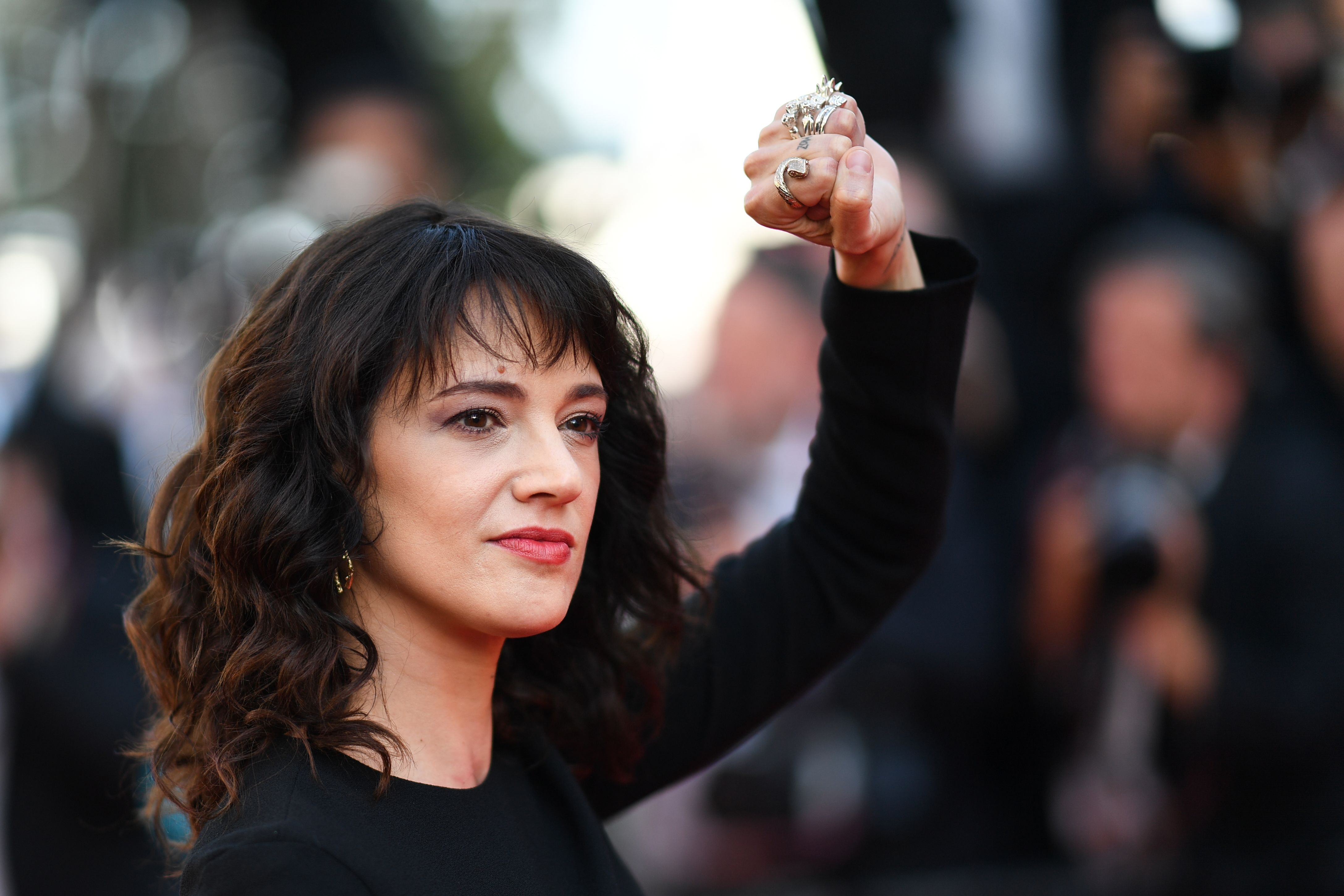 Pics Asia Argento nude (38 photo), Topless, Paparazzi, Feet, legs 2015