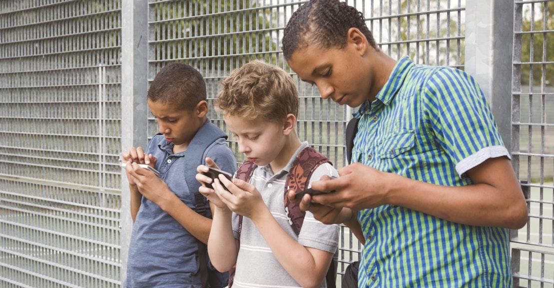 Smartphones Won't Make Your Kids Dumb. We Think.