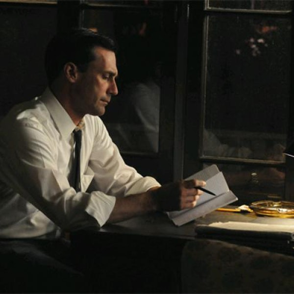 Mad Men': Review of 'The Beautiful Girls,' Season 4 Episode