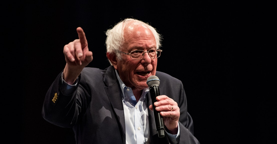 Bernie Sanders Has Made a Hash of His Castro Flap