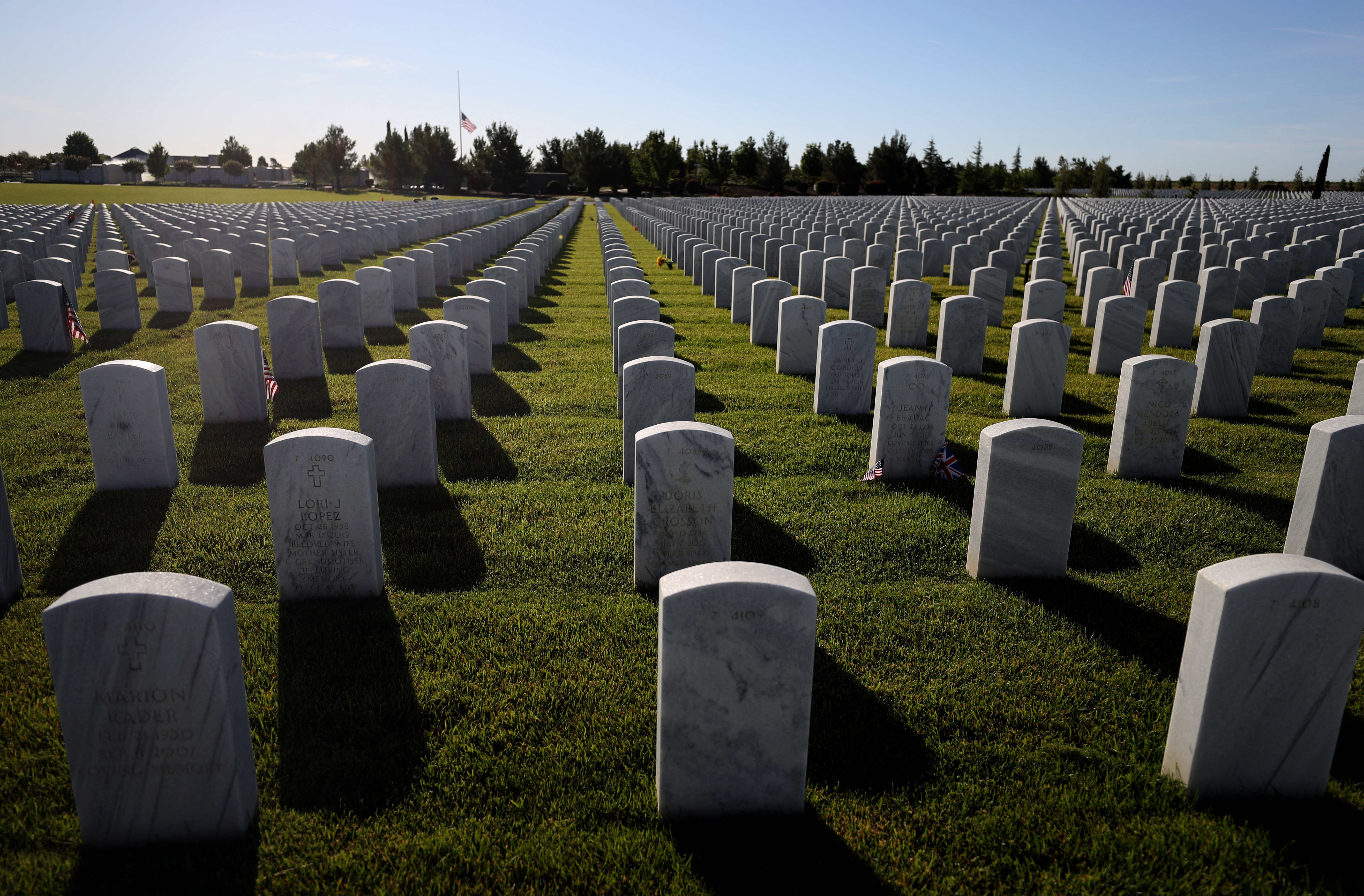 America's Callous Indifference to Death thumbnail