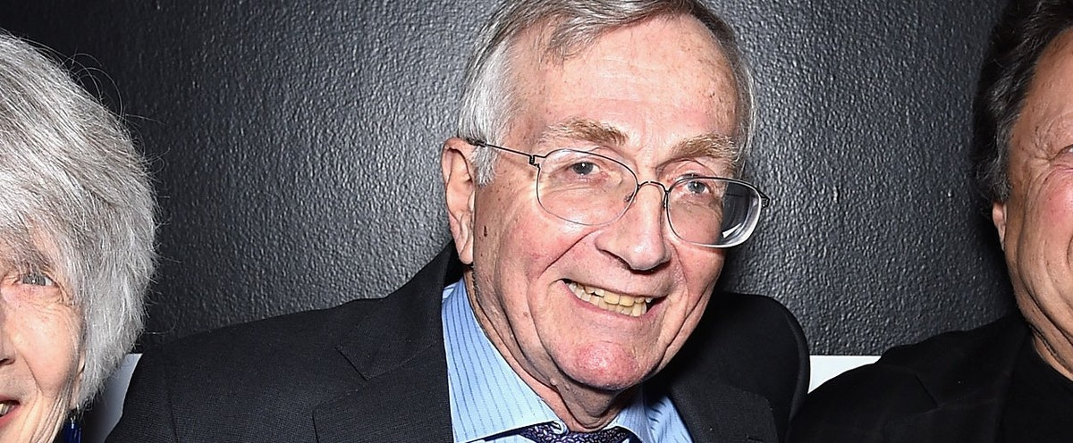 According To Sy Hersh Bush Already Has >> The Loneliness Of Sy Hersh The New Republic