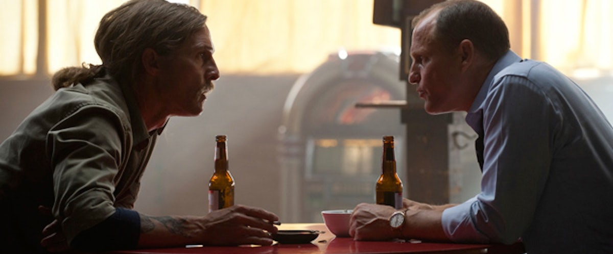True Detective' Finale: Show Diary, Episode Recaps | The New