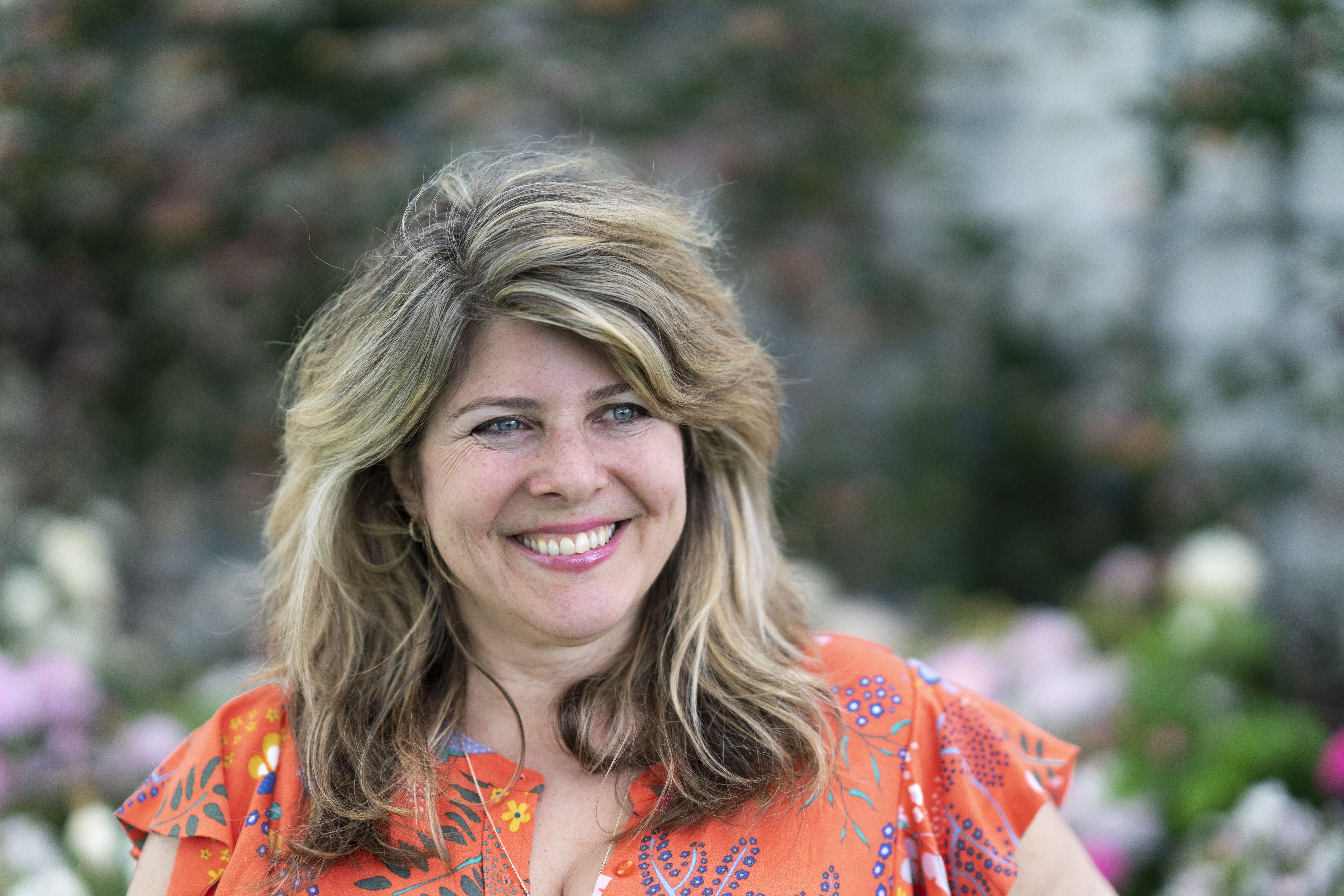 The Madness of Naomi Wolf
