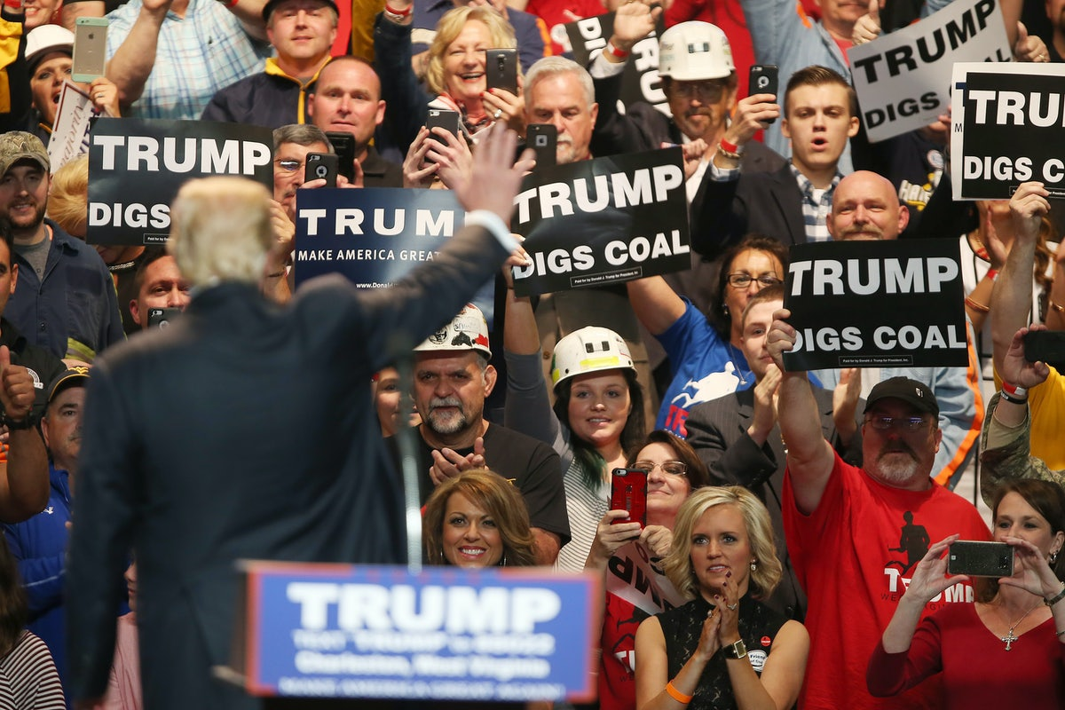 why hillary clinton can t win in coal country the new republic