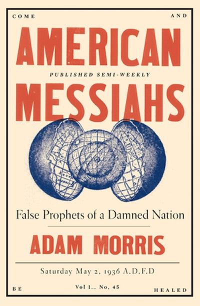 Messiah complex symptoms