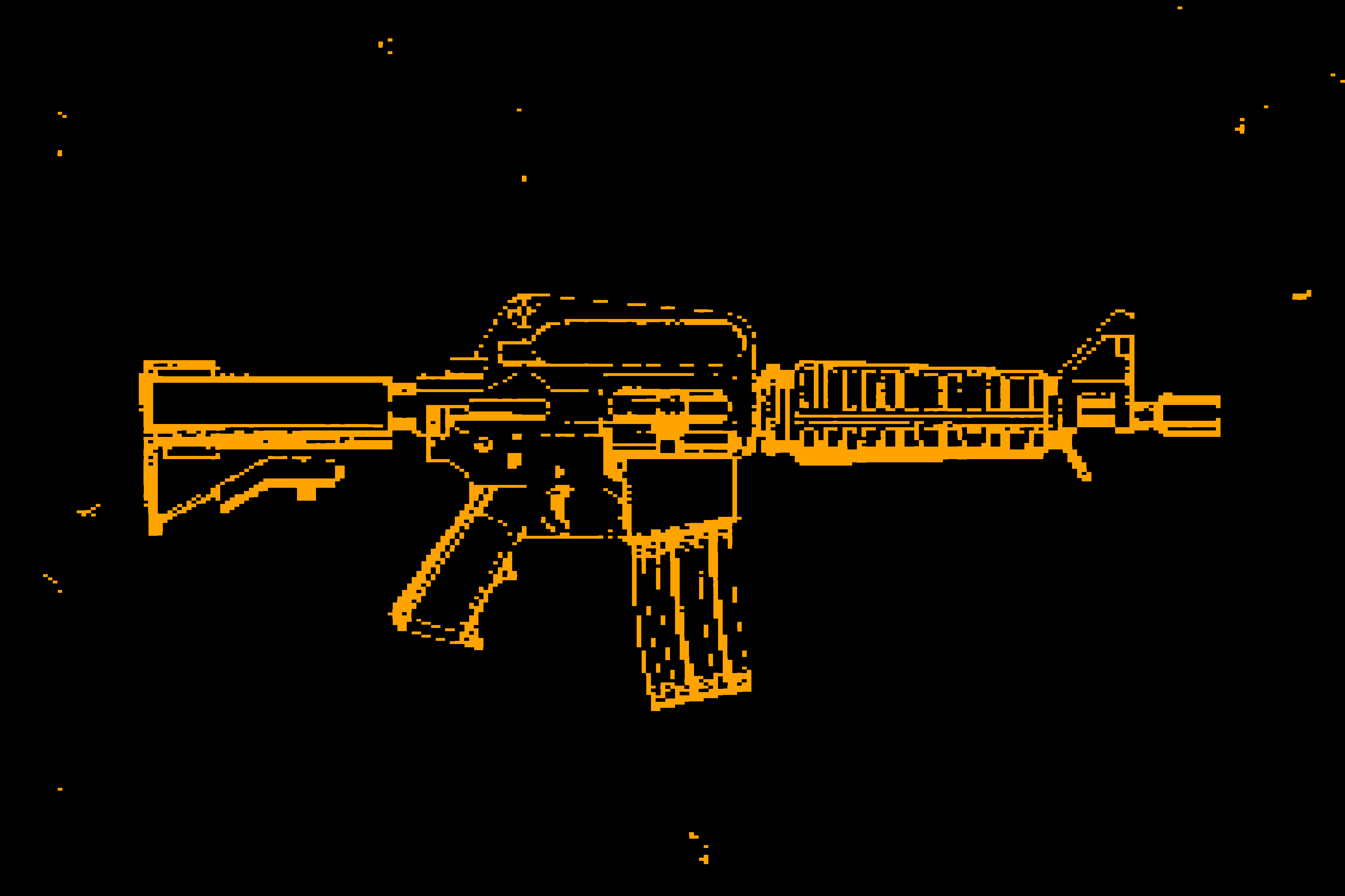 The Rise Of The 3d Printed Gun The New Republic