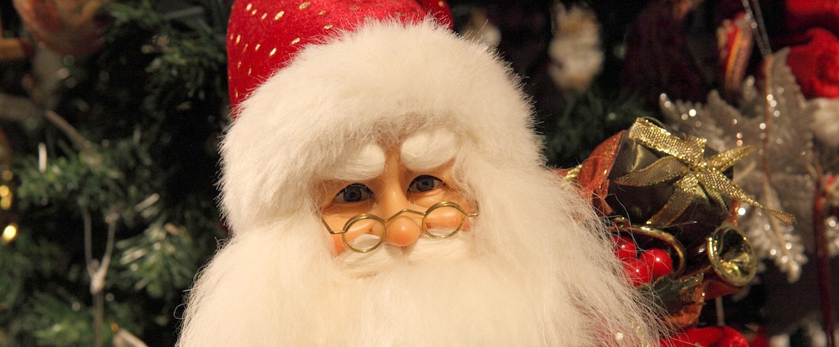 Surprising New Findings On Academic >> Santa Study Grown Ups Not Kids Are Sad When They Learn The Truth