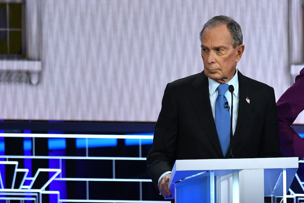 America's Founders Did Not Worry About Politicians Like Michael Bloomberg