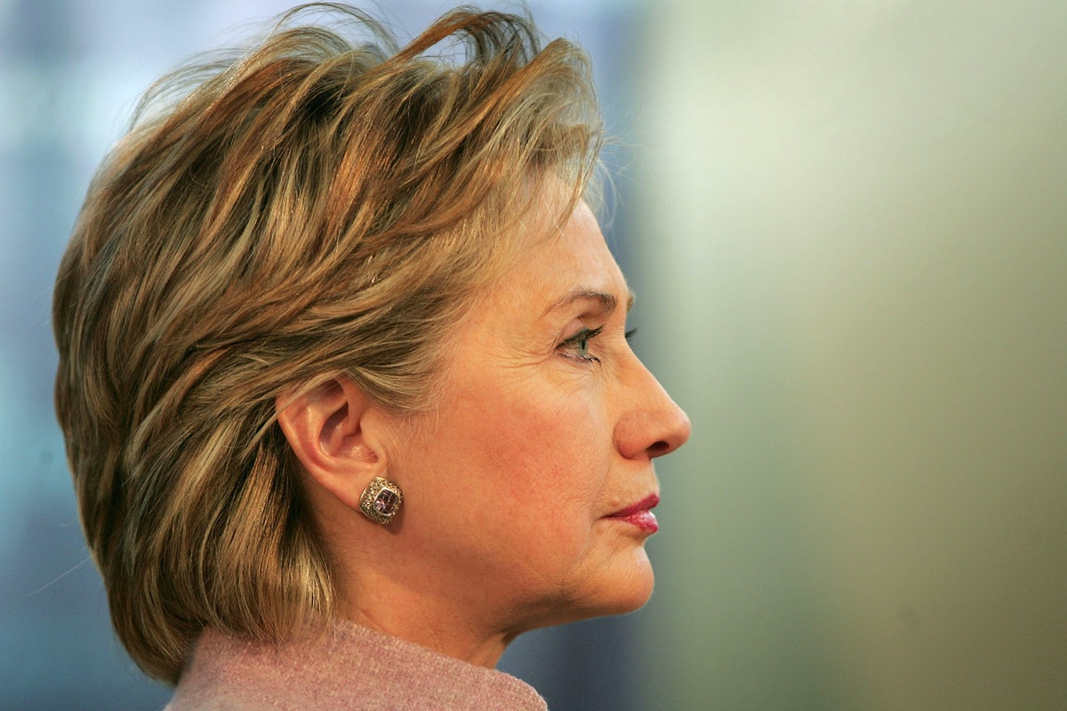 Republicans Cant Decide If Hillary Is A She Devil Or Not