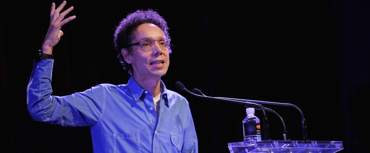 malcolm gladwell is wrong about school shooters