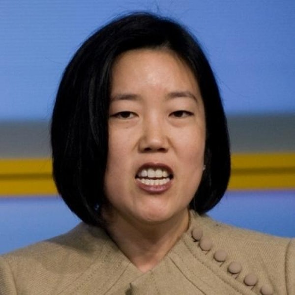 Michelle Rhee To Resign As Chancellor Of Dc Schools The New Republic
