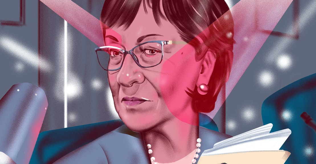 Susan Collins and the Death of the Senate