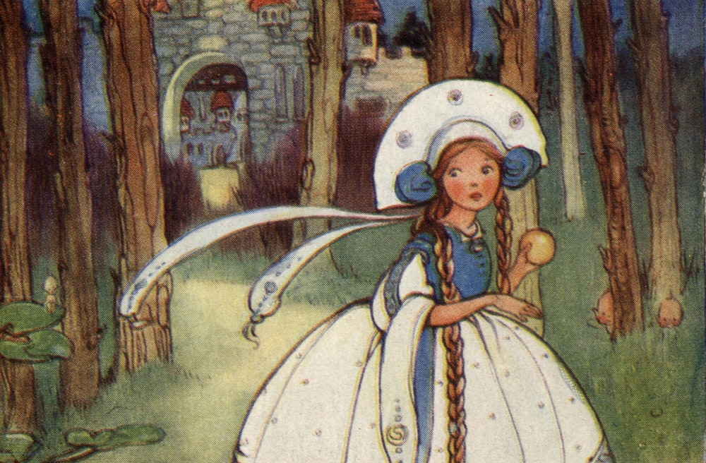 The Irresistible Psychology of Fairy Tales
