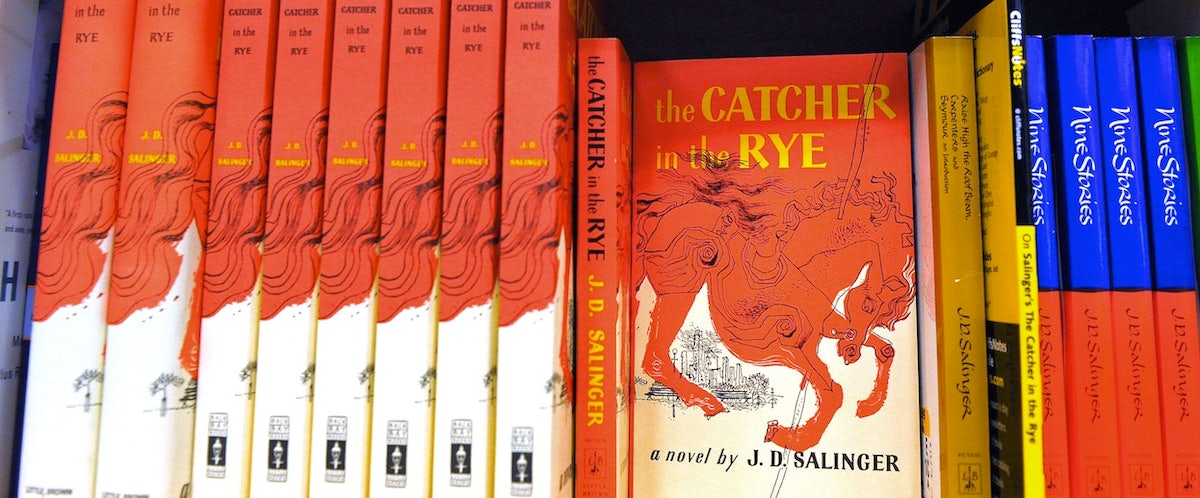 Jd Salinger Death Day The New Republic