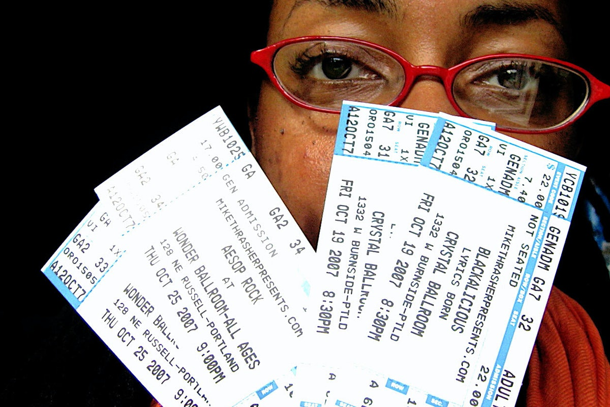 The Ticket Monopoly Is Worse Than Ever (Thanks, Obama) | The