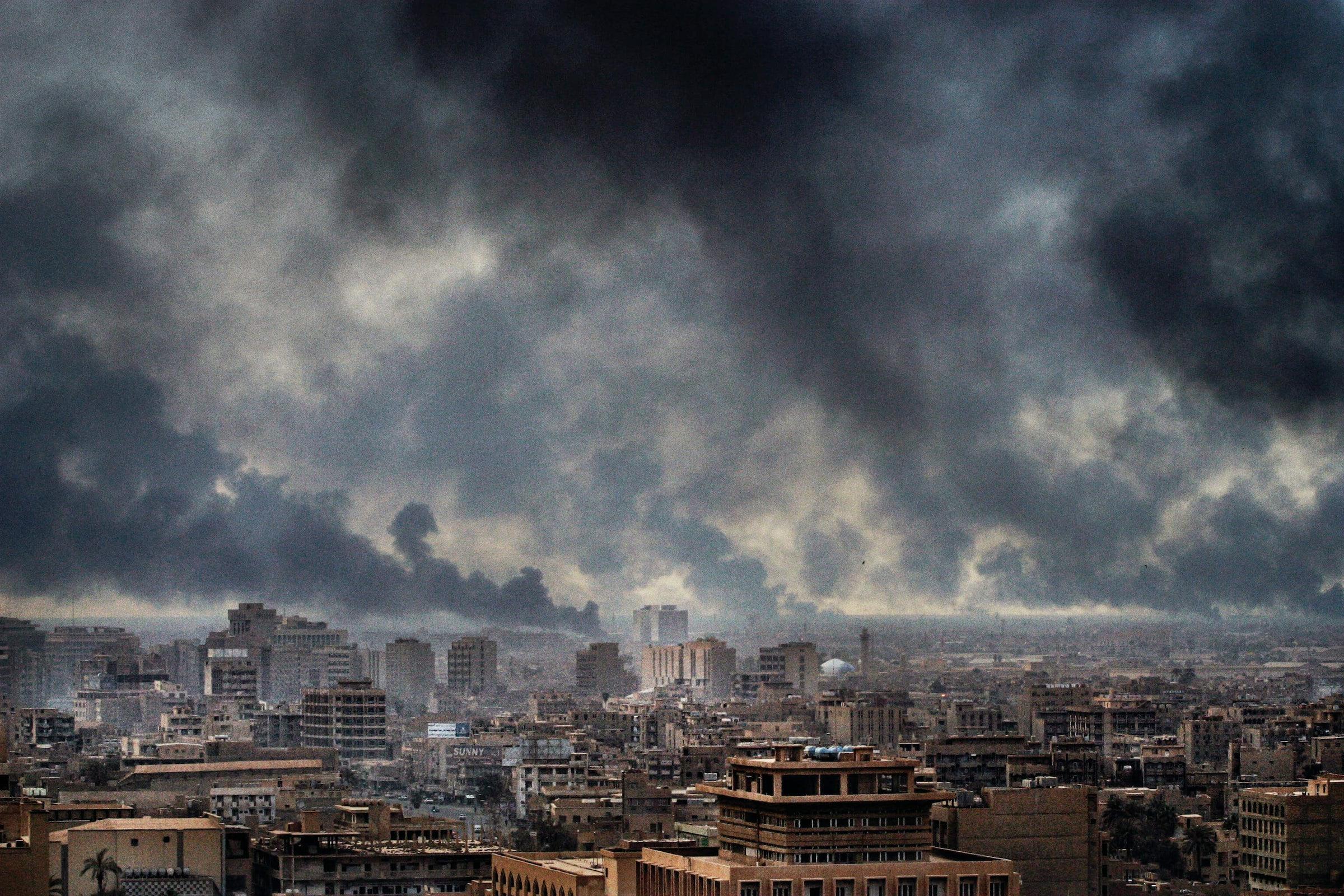 The Stolen War | The New Republic