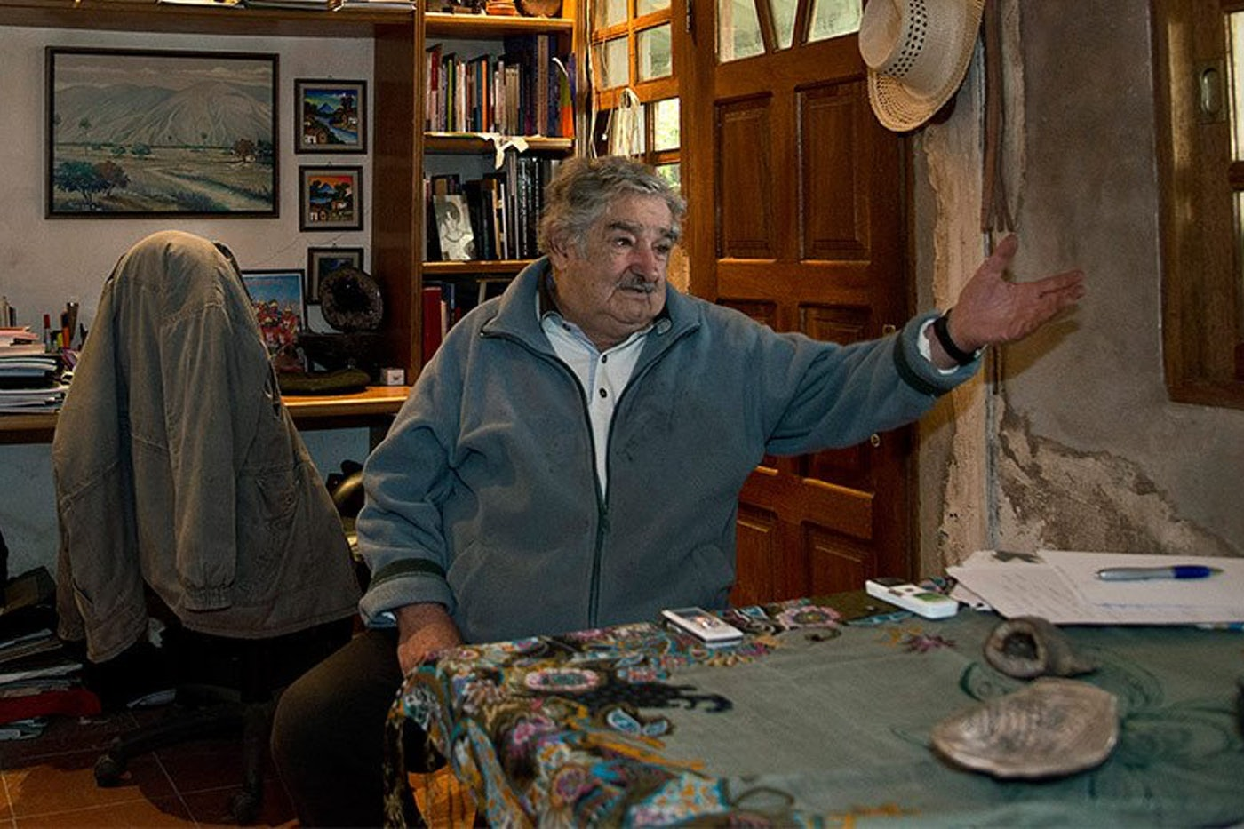 Uruguay's José Mujica Was Liberal's Dream, But Too Good to Be True | The  New Republic