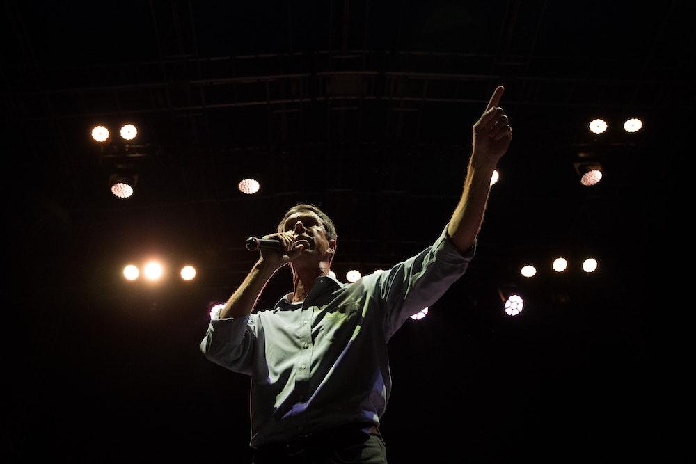 Beto O'Rourke Isn't Running for Senate Anymore